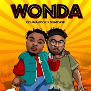 """Oduma Hook - """"Wonda"""" ft. Slimcase"""